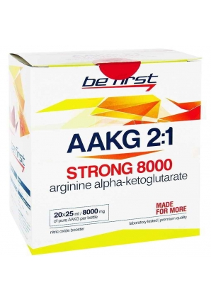 AAKG 2:1 Strong 8000 20 амп (Be First)