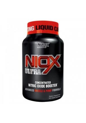 Niox Ultra 120 капс (Nutrex)