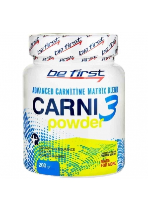 Carni 3 Powder 200 гр (Be First)