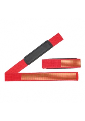 Лямки для тяги с силиконовыми вставками (Be First)