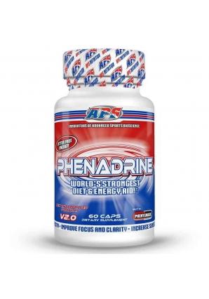 Phenadrine 60 капс (APS Nutrition)