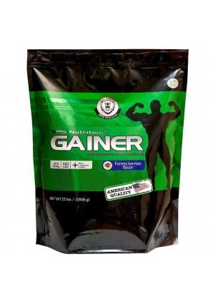 Premium Mass Gainer 2268 гр 5lb (RPS Nutrition)