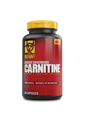 Core Series Carnitine 120 капс (Mutant)