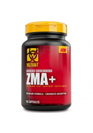Core Series ZMA+ 90 капс (Mutant)