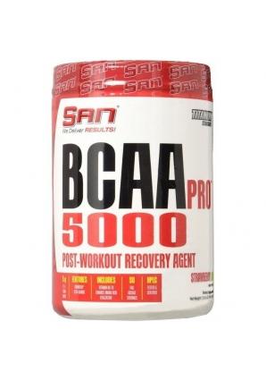 BCAA-Pro 5000 345 гр. (SAN)