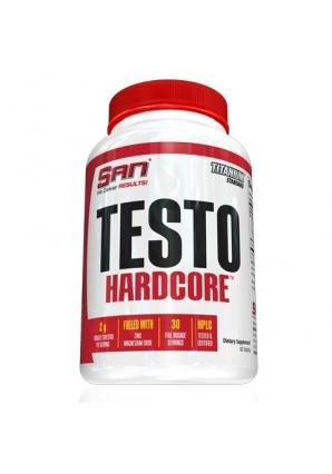 Testo Hardcore 90 табл (SAN)