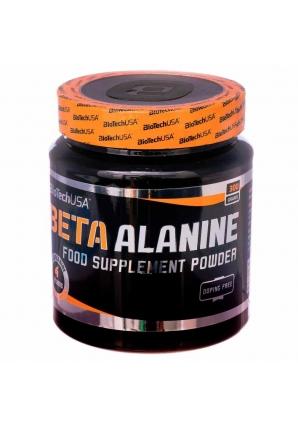 Beta Alanine 300 гр (Biotech USA)