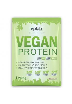 Vegan Protein 30 гр (VPLab)