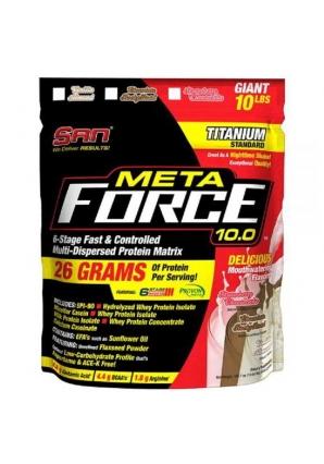Meta Force 4556 гр 10lb (SAN)