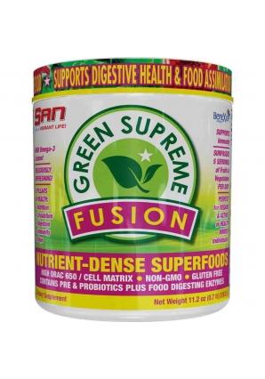 Green Supreme Fusion 316,5 гр (SAN)