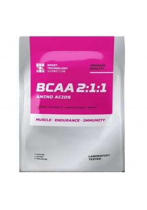 BCAA 2:1:1 300 гр (Спортивные Технологии)