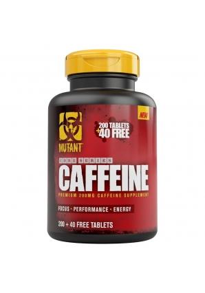 Core Series Caffeine 240 табл (Mutant)