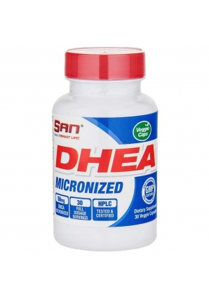 DHEA 30 капс (SAN)