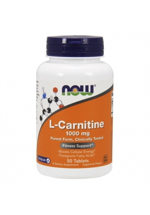 L carnitine эффект