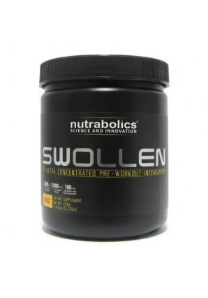 Swollen 168 гр (Nutrabolics)