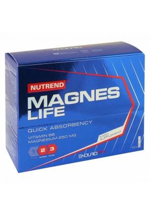 MagnesLife 10 амп 25 мл (Nutrend)