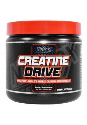 Creatine Drive Black 150 гр (Nutrex)