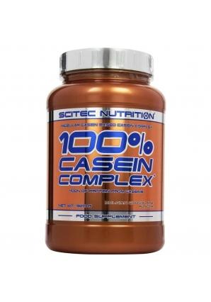 100% Casein Complex 920 гр (Scitec Nutrition)