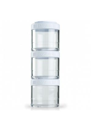 GoStak (3 контейнера) 100 мл (BlenderBottle)