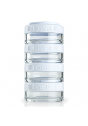 GoStak (4 контейнера) 40 мл (BlenderBottle)