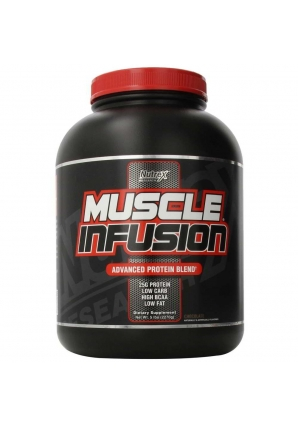 Muscle Infusion 2268 гр. 5lb (Nutrex)