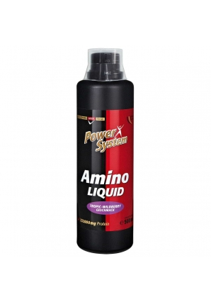 Amino Liquid 500 мл (Power System)