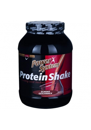 Protein Shake 1000 гр (Power System)
