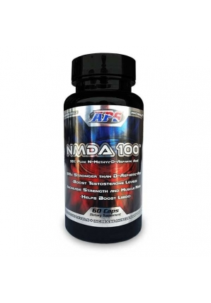 NMDA 100 60 капс (APS Nutrition)