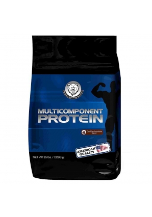 Multicomponent Protein 2268 гр 5lb (RPS Nutrition)