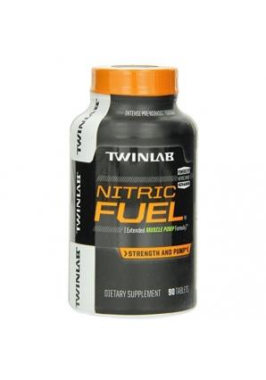 Nitric Fuel 90 табл (Twinlab)