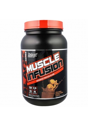 Muscle Infusion 908 гр. 2lb (Nutrex)