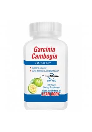 Garcinia Cambogia 90 капс (Labrada)