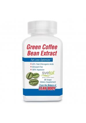 Green Coffee Bean Extract 90 капс (Labrada)