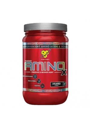 Amino-X 345 гр (BSN)