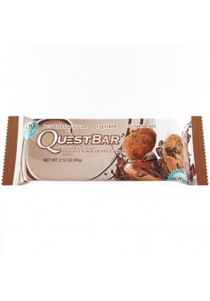 Quest Bar 1 шт 60 гр (Quest Nutrition)