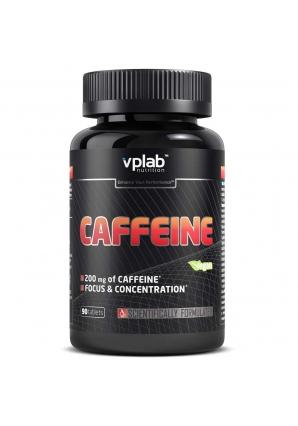 Caffeine 200 мг 90 табл (VPLab)