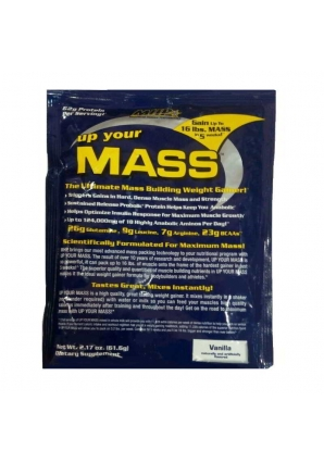 Up Your Mass 61,6 гр (MHP)