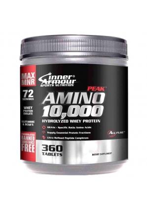 Amino 10000 - 360 табл (Inner Armour)