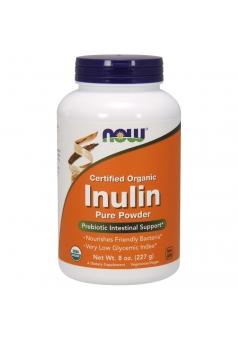 Inulin Pure Powder 227 гр (NOW)