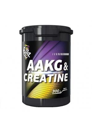 4UZE AAKG + Creatine 300 гр (Pure Protein)