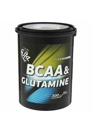 4UZE BCAA + Glutamine 300 гр (Pure Protein)