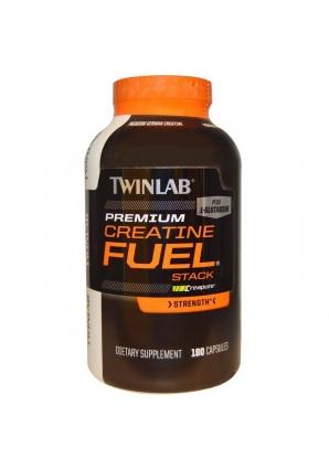 Creatine Fuel Stack 180 капс. (Twinlab)