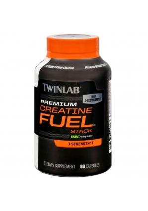 Creatine Fuel Stack 90 капс (Twinlab)