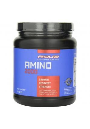 Amino 2000 325 таб (Prolab)