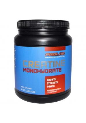 Creatine Monohydrate 1000 гр (Prolab)