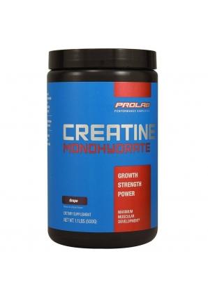 Creatine Monohydrate 500 гр (Prolab)