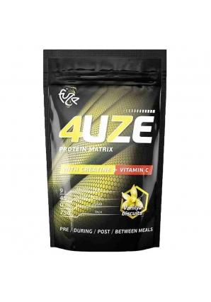 Multicomponent protein 4uze + Creatine + vitamin C 750 гр (Pure Protein)