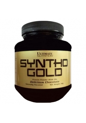 Syntho Gold 35 гр (Ultimate Nutrition)