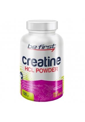 Creatine HCL powder 120 гр (Be First)