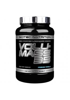 Volumass 35 1200 гр (Scitec Nutrition)
